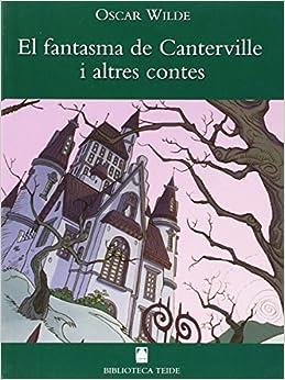 Book (CAT).6.FANTASMA DE CANTERVILLE, EL.(BIBLIOTECA TEIDE)