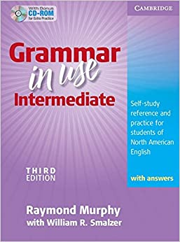 Descargar El Torrent Grammar In Use 3rd Intermediate Student's Book With Answers And Cd-rom Directa PDF