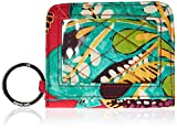 Vera Bradley Womens' Campus Double ID Holder, Rumba, One Size