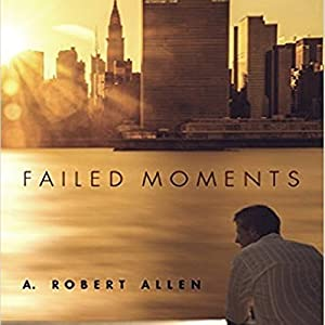 Failed Moments Audiobook