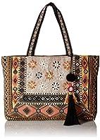 BIG BUDDHA Sabbie Tote Bag