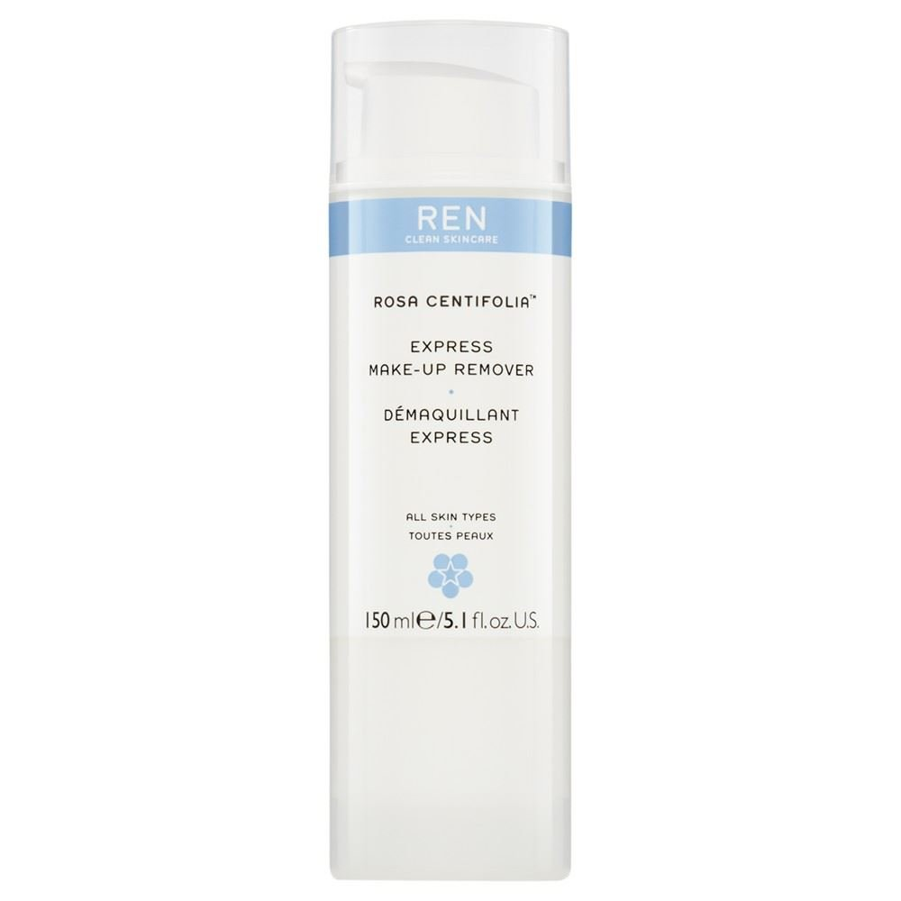 REN Rosa Centifolia Makeup Remover 150ml (PACK OF 6)