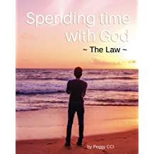 Spending time with God: The Law (Volume 2)