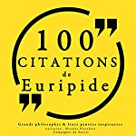 100 citations d'Euripide |  Euripide