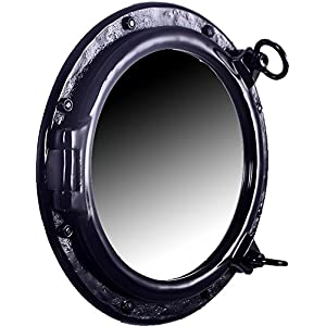51o-mZBvCBL._SS300_ Nautical Themed Mirrors