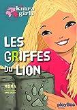 """Afficher """"Kinra girls n° 3 Les griffes du lion"""""""