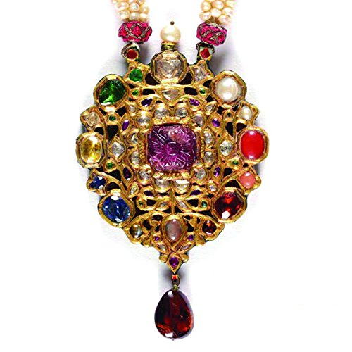 Traditional Indian Jewellery: The Golden Smile Of India