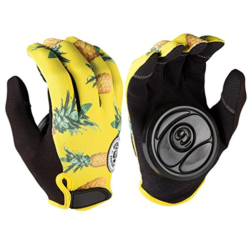 sector-9-rush-slide-gloves-yellow-medium