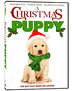A Christmas Puppy