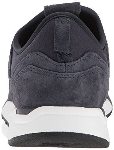 Men New Balance Navy 247v1 Sneaker Bx5Y4qR