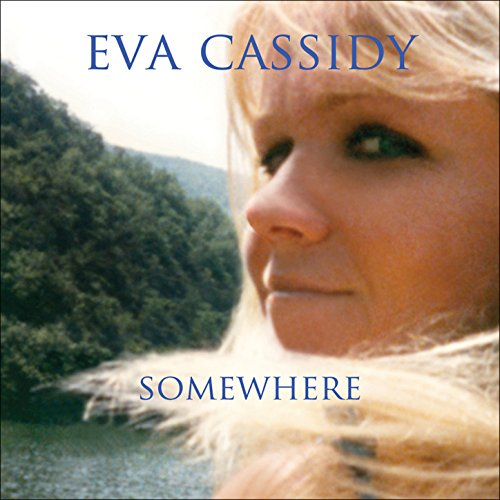 Blue Eyes Crying in the Rain - Eye Cassidy