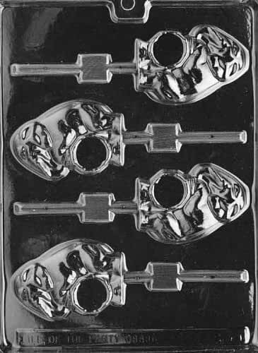 BITE SIZE CUTE MICE Animal Candy Mold Chocolate by MOLDS AND THINGS