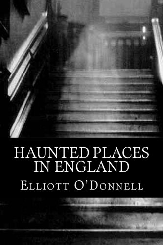 Download Haunted Places in England ebook