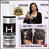 Hair Cubed Thinning Hair Fiber