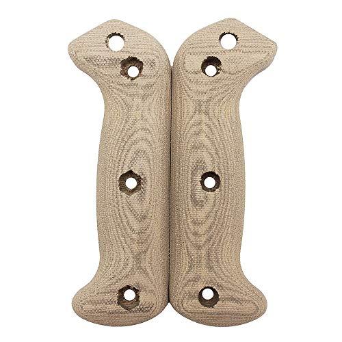 Ka-Bar 6-0077HNDL-7 Becker Knife Handles ()