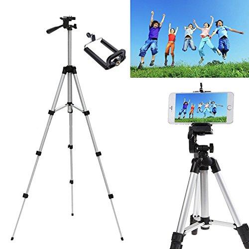 Camera Tripod Stand, EEEKit Professional Rotatable Retractab