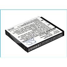 VINTRONS Rechargeable Battery 720mAh For KODAK KLIC-7001, Easyshare M853 Zoom, Easyshare M753 Zoom, EasyShare V570