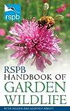 RSPB Handbook of Garden Wildlife