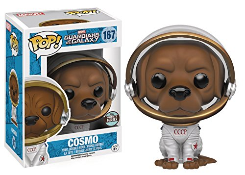 Pop! Marvel: Guardians of the Galaxy - Cosmo