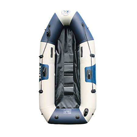 Silai - Barco neumático para 4 - 5 Personas, Pesado, Kayak ...