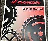 1987 1988 1989 1990 HONDA CBR600F Hurricane Service Repair Shop Manual NEW