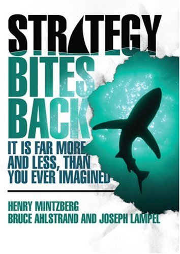 Download Strategy Bites Back: It Is Far More, and Less, than You Ever Imagined ebook