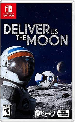 Deliver Us The Moon (輸入版:北米) – Switch