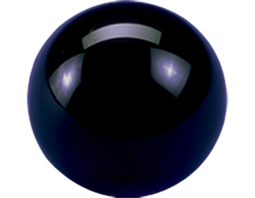 CueStix CBBLK Black Cue Ball