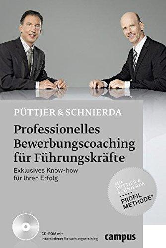 Professionelles Bewerbungscoaching für Führungskräfte: Exklusives Know-how für Ihren Erfolg