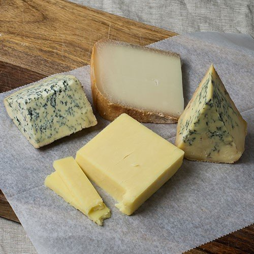 Port Cheese Assortment (30 ounce) ()