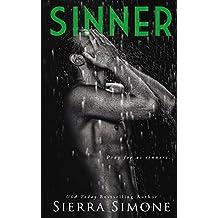 Sinner (Priest) (Volume 3)