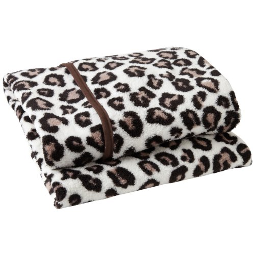 Fun And Funky Wildcat Brown Pushchair Snugg