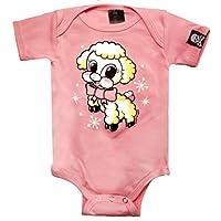 Lamb Baby One Piece Bodysuit (12-18 Months)