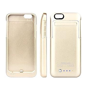 Escriba un nombre para® iPhone 6 y iPhone 6S cargador Funda ...
