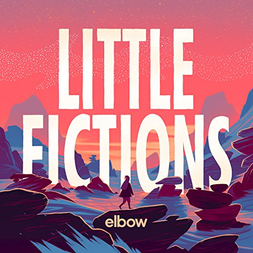 Elbow - Little Fictions - (5722720) - CD - FLAC - 2017 - WRE Download