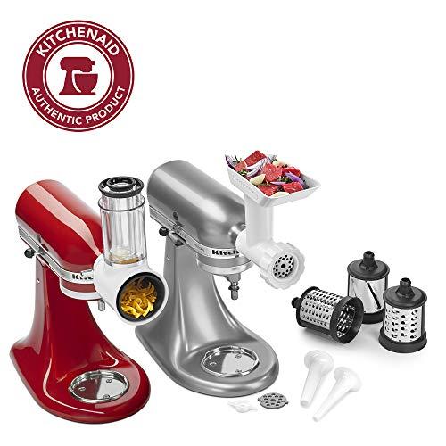 KitchenAid KSMGSSA Mixer Attachment