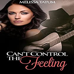 Can't Control the Feeling, Book 1