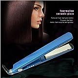 1 1/4高品質のヘアストレートナーアイロンヘアツールナノチタンプレートプロフェッショナルヘアストレートナー