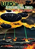 UFOs And The Extraterrestrial Threat: Battlefield Earth by VARIOUS