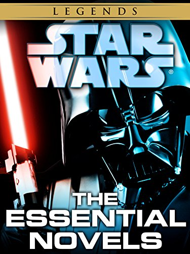 The essential novels star wars legends 10 book bundle star wars the essential novels star wars legends 10 book bundle star wars legends fandeluxe Image collections