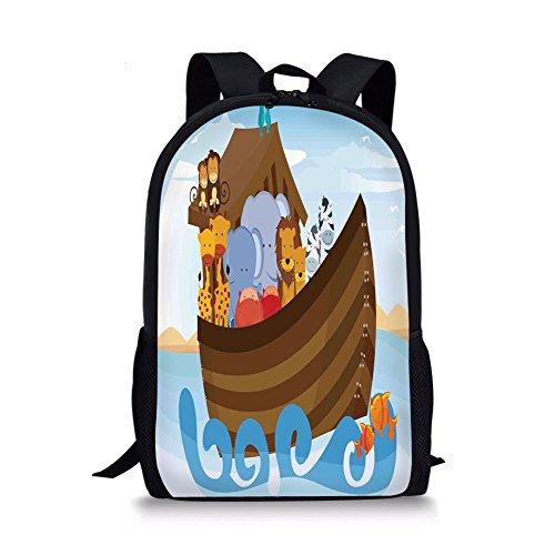 Noahs Ark 12