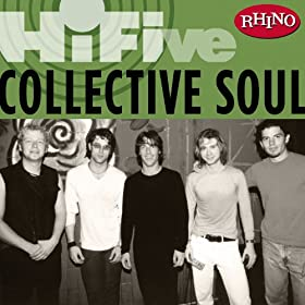 Collective Soul - Shine Lyrics