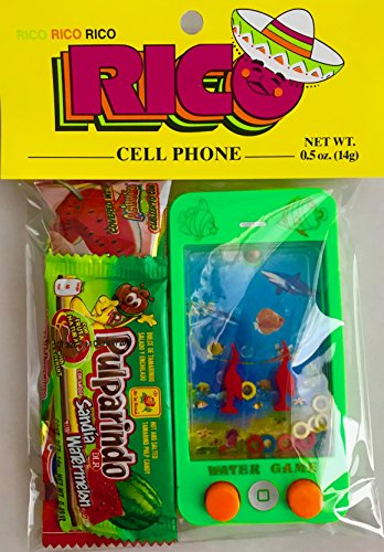 - Rico Candies & Toys- Cell Phone (1 Dz)