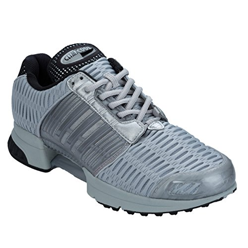 adidas Mens Originals Mens Clima Cool 1 Trainers in Silver - UK6 mOM8w