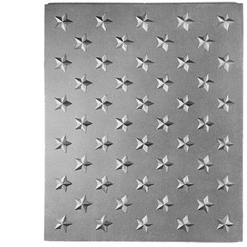 14'' Field of Stars Fireback by Pennsylvania Firebacks
