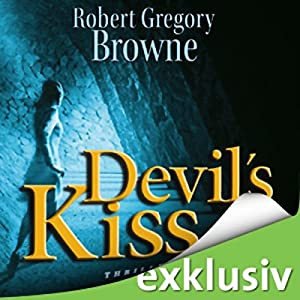 Devil's Kiss Hörbuch