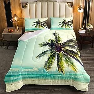 51o-yAWqGPL._SS300_ Coastal Comforters & Beach Comforters