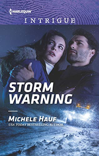 Pdf Thriller Storm Warning (Harlequin Intrigue Book 1842)