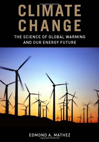energy and climate change - 3