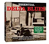 #8: Essential Delta Blues